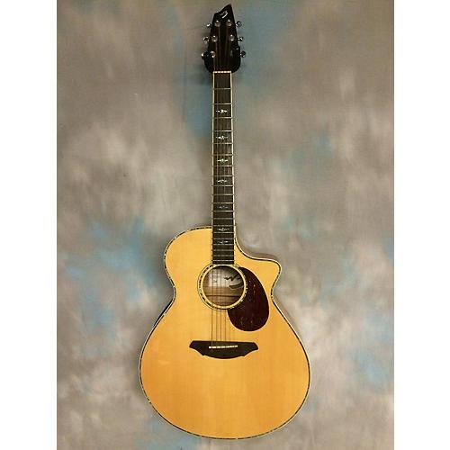 Breedlove Atlas Series Stage J350/EFE Jumbo Acoustic Electric Guitar-thumbnail