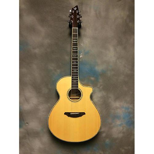 Breedlove Atlas Series Stage J350/EFE Jumbo Acoustic Electric Guitar