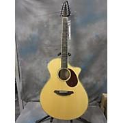 Breedlove Atlas Series Stage J350/EFE12 12 String Acoustic Electric Guitar