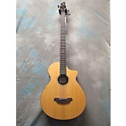 Breedlove Atlas Series Studio BJ350/SME-4 Acoustic Bass Guitar