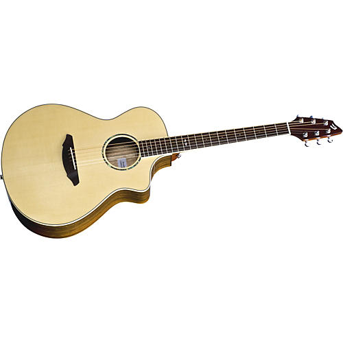 Breedlove Atlas Series Studio C250/EO Concert Acoustic-Electric Guitar