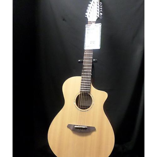 Breedlove Atlas Series Studio C250/SME-12 12 String Acoustic Electric Guitar