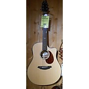Breedlove Atlas Series Studio D25/SME Dreadnought Acoustic Electric Guitar