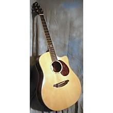 Breedlove Atlas Series Studio D250/SRE Acoustic Electric Guitar