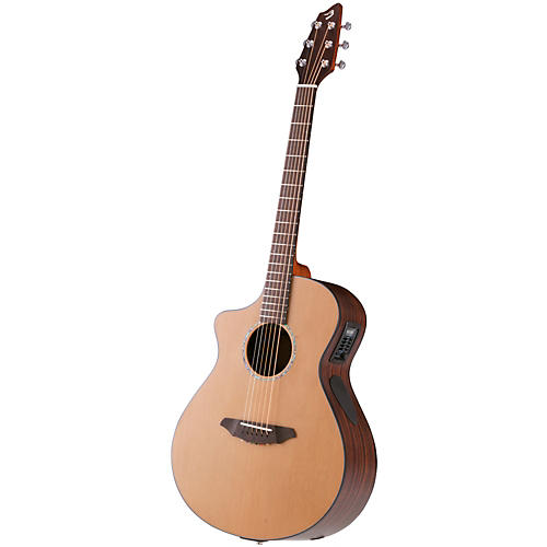 Breedlove Atlas Solo C350/CRe, Acoustic-Electric Guitar Left Handed-thumbnail