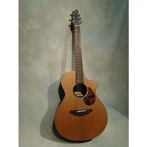 Breedlove Atlas Solo C350\cme Acoustic Electric Guitar-thumbnail