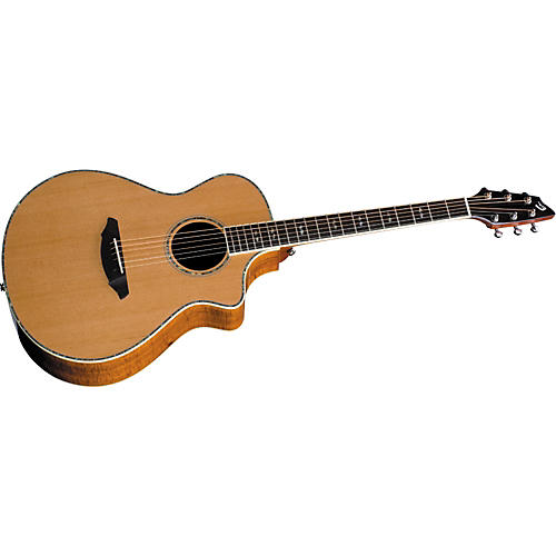 Breedlove Atlas Stage C250/CK 35th Anniversary Limited Edition Acoustic-Electric Guitar-thumbnail