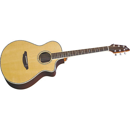 Breedlove Atlas Stage Series C25/SRe Concert Acoustic-Electric Guitar