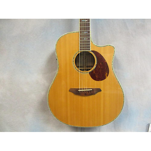Breedlove Atlas Stage Series D25/SRE Dreadnought Acoustic Electric Guitar-thumbnail