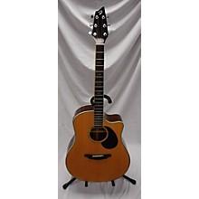 Breedlove Atlas Stage Series D25/SRE Dreadnought Acoustic Electric Guitar