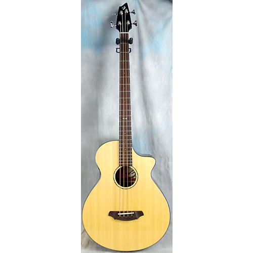 Breedlove Atlas Studio BJ350/SME4 Acoustic Bass Guitar-thumbnail