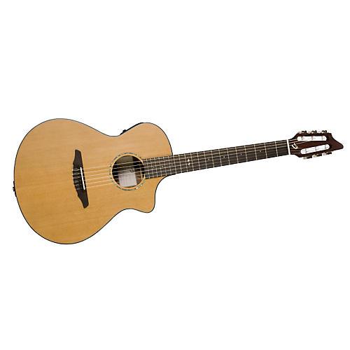 Breedlove Atlas Studio N250/CRe Nylon Acoustic-Electric Guitar-thumbnail