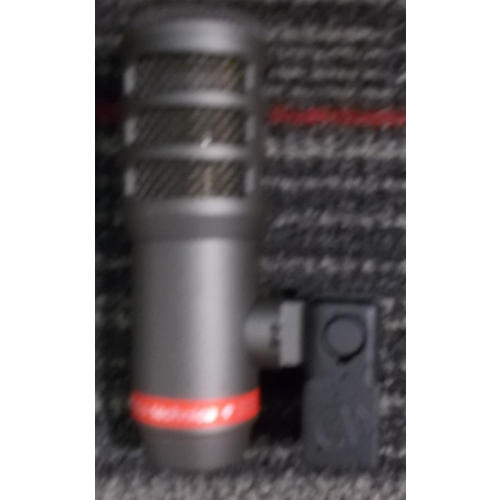 Audio-Technica Atm25 Dynamic Microphone