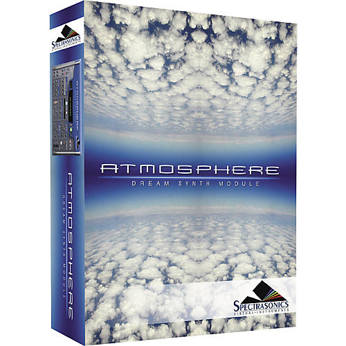 Spectrasonics Atmosphere Dream Synth Module-thumbnail