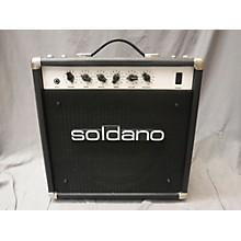 Soldano Atomic 16 Tube Guitar Combo Amp