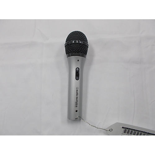 used audio technica atr 2100 usb dynamic microphone guitar center. Black Bedroom Furniture Sets. Home Design Ideas