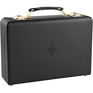 Buffet Crampon Attache Clarinet Cases by Buffet Crampon