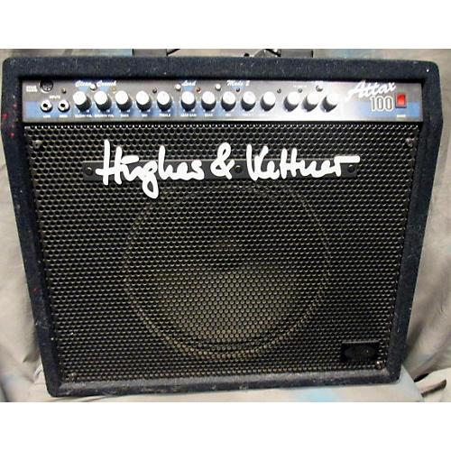 Hughes & Kettner Attax 100 Combo A Guitar Combo Amp