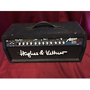 Hughes & Kettner Attax 100 Solid State Guitar Amp Head