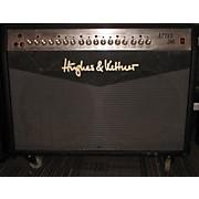 Hughes & Kettner Attax 200 Guitar Combo Amp