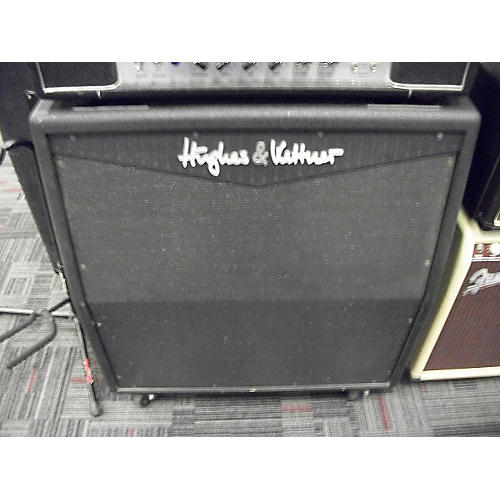 Hughes & Kettner Attax 4x12 Guitar Cabinet-thumbnail