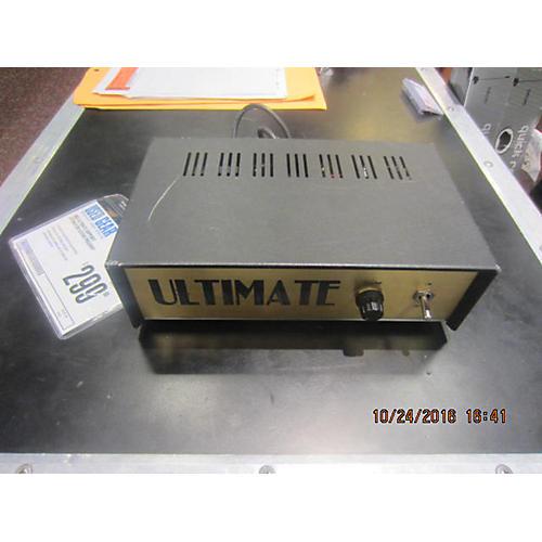 Ultimate Support Attenuator Guitar Preamp