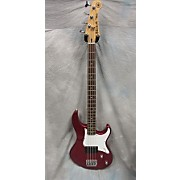 Yamaha Attitude Deluxe Electric Bass Guitar
