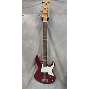 Yamaha Attitude Deluxe Bass