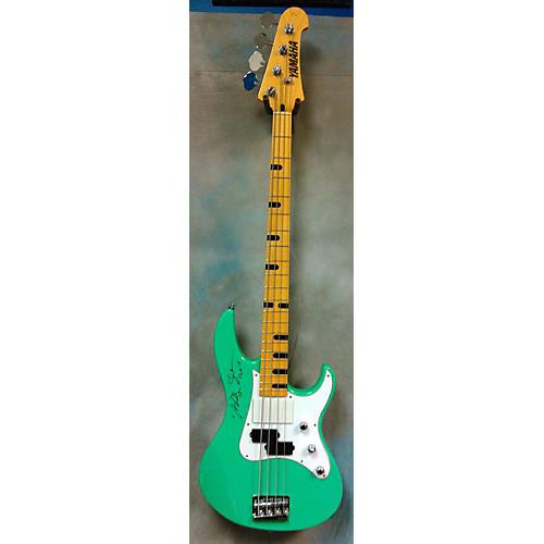 Yamaha Attitude Special Electric Bass Guitar