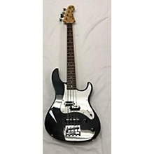 Yamaha Attitude Standard 4 String Electric Bass Guitar