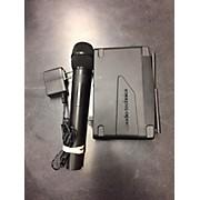 Audio-Technica Atw R1100 Handheld Wireless System