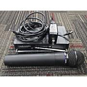 Audio-Technica Atwr250 Handheld Wireless System