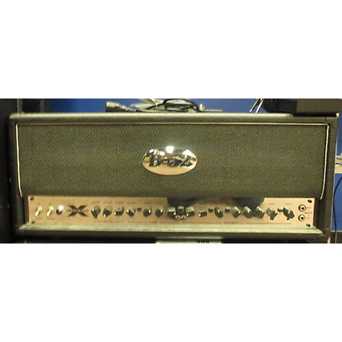 B-52 Atx100 Tube Guitar Amp Head