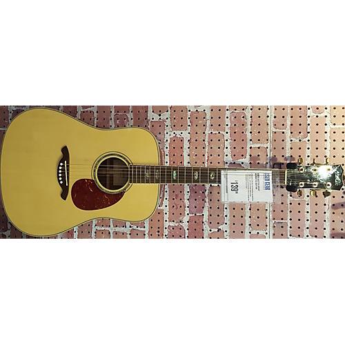 Austin Au541 Acoustic Guitar-thumbnail