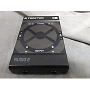 Native Instruments Audio 2 DJ Controller