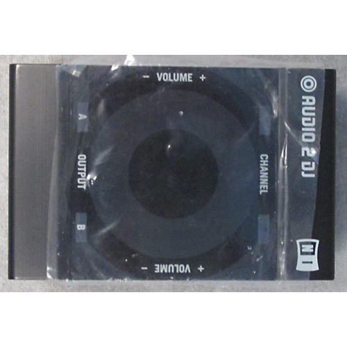Native Instruments Audio 2 DJ DJ Controller-thumbnail