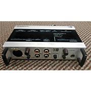 Native Instruments Audio 8 Dj Audio Interface