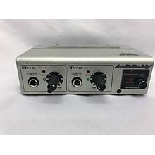 M-Audio Audio Buddy Direct Box