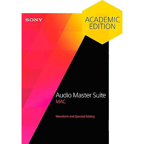 Magix Audio Master Suite 2 - Academic Software Download