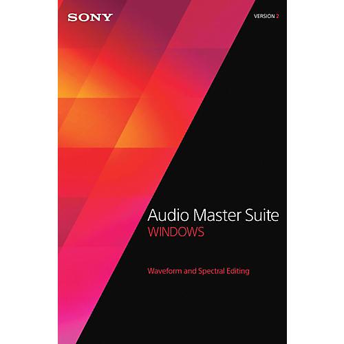 Magix Audio Master Suite 2 - Windows Software Download