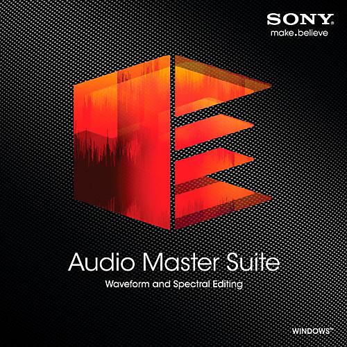 Magix Audio Master Suite-thumbnail