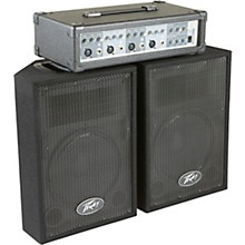 Peavey Audio Performer Pack Portable PA