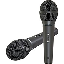 Audio-Technica M4000S Microphone - Buy One, Get One Free (KIT-271318)