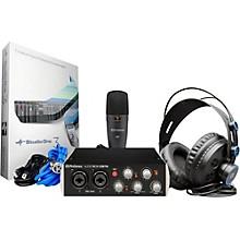 Presonus AudioBox 96 Studio Package Level 1