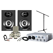 Presonus AudioBox USB 2x2 Elevate Package