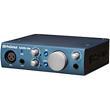 Presonus AudioBox iOne Level 1