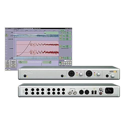Echo AudioFire8 8 Channel FireWire Audio Interface
