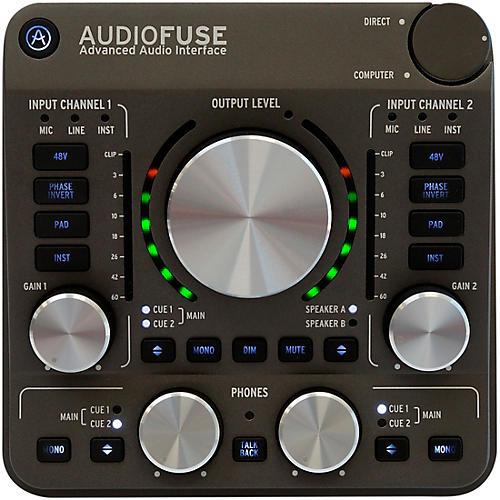 Arturia AudioFuse Audio Interface-thumbnail