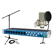 PreSonus Audiobox 1818VSL MXL 990 Package
