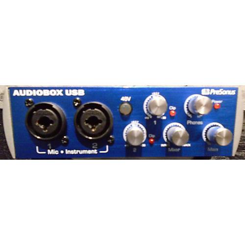 PreSonus Audiobox 2 USB Audio Interface-thumbnail